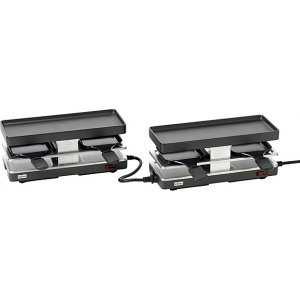 Stöckli Raclettegrill Twinboard Set