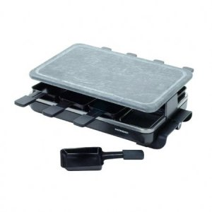 Kaltenbach Raclette-Grill 6er Hot Stone Racl.-Grill 6er Hot Stone