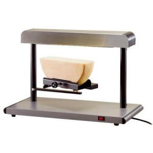 TTM Raclette-Gerät Zinal 100.030 David 1