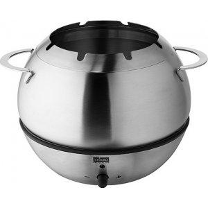 Stöckli Fonduegarnitur Hot'Bowl Elektrisch 0062.81